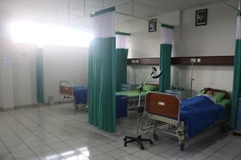 lab medikal bedah